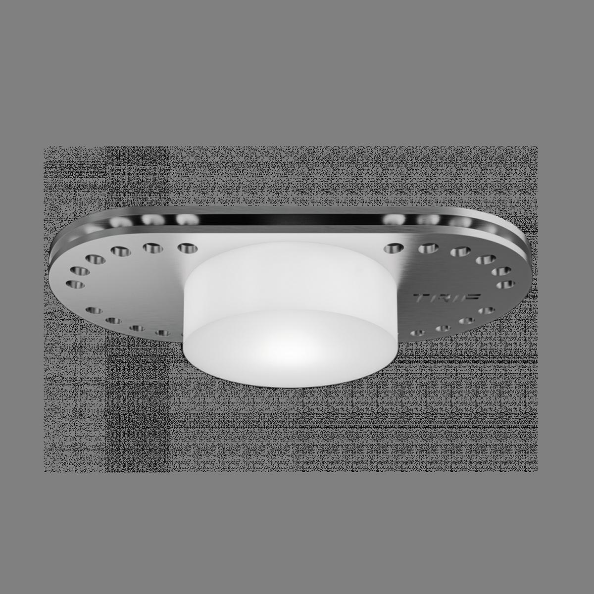 Серия светодиодных светильников ELLIPS