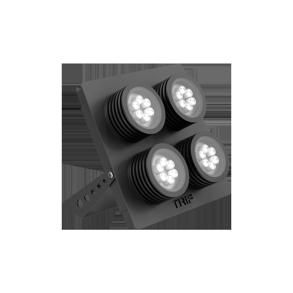 TRIF FOCUS серия ландшафтных LED прожекторов