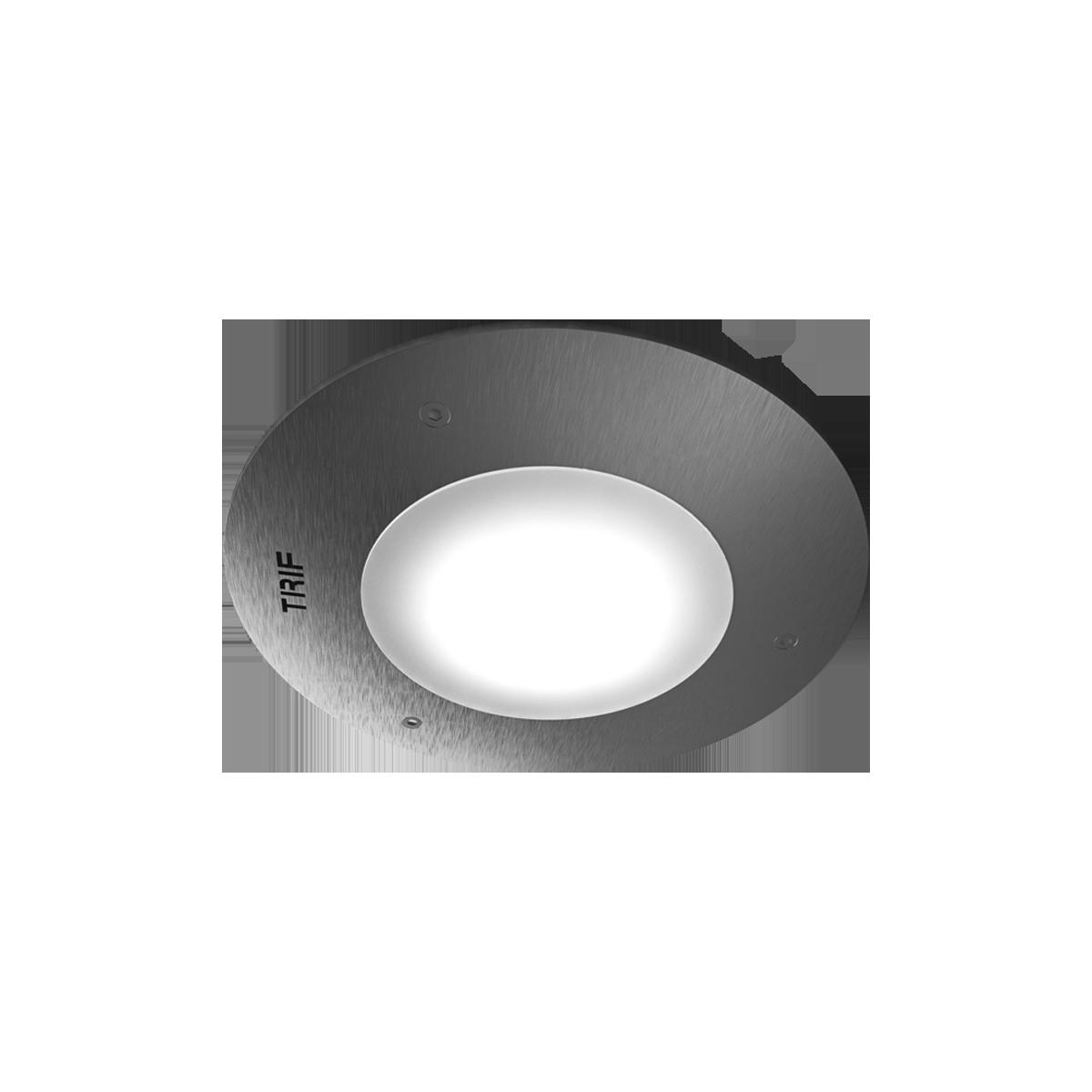 Встраиваемые светодиодные светильники TRIF GEIPEL ROUND