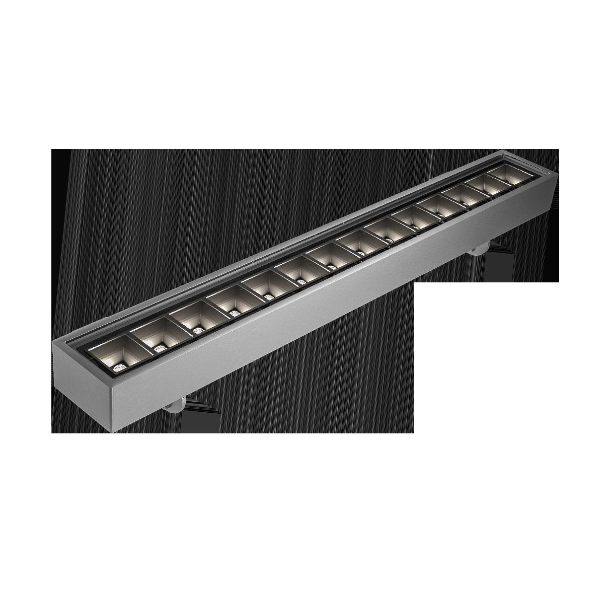 LANE FACADE OPTIC - линейные прожекторы