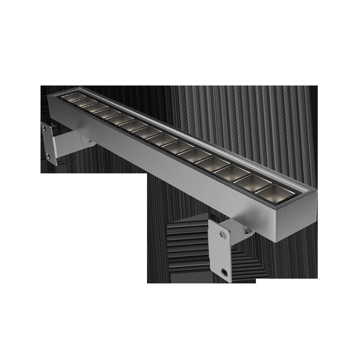 TRIF LANE FACADE OPTIC - линейные прожекторы  на заказ