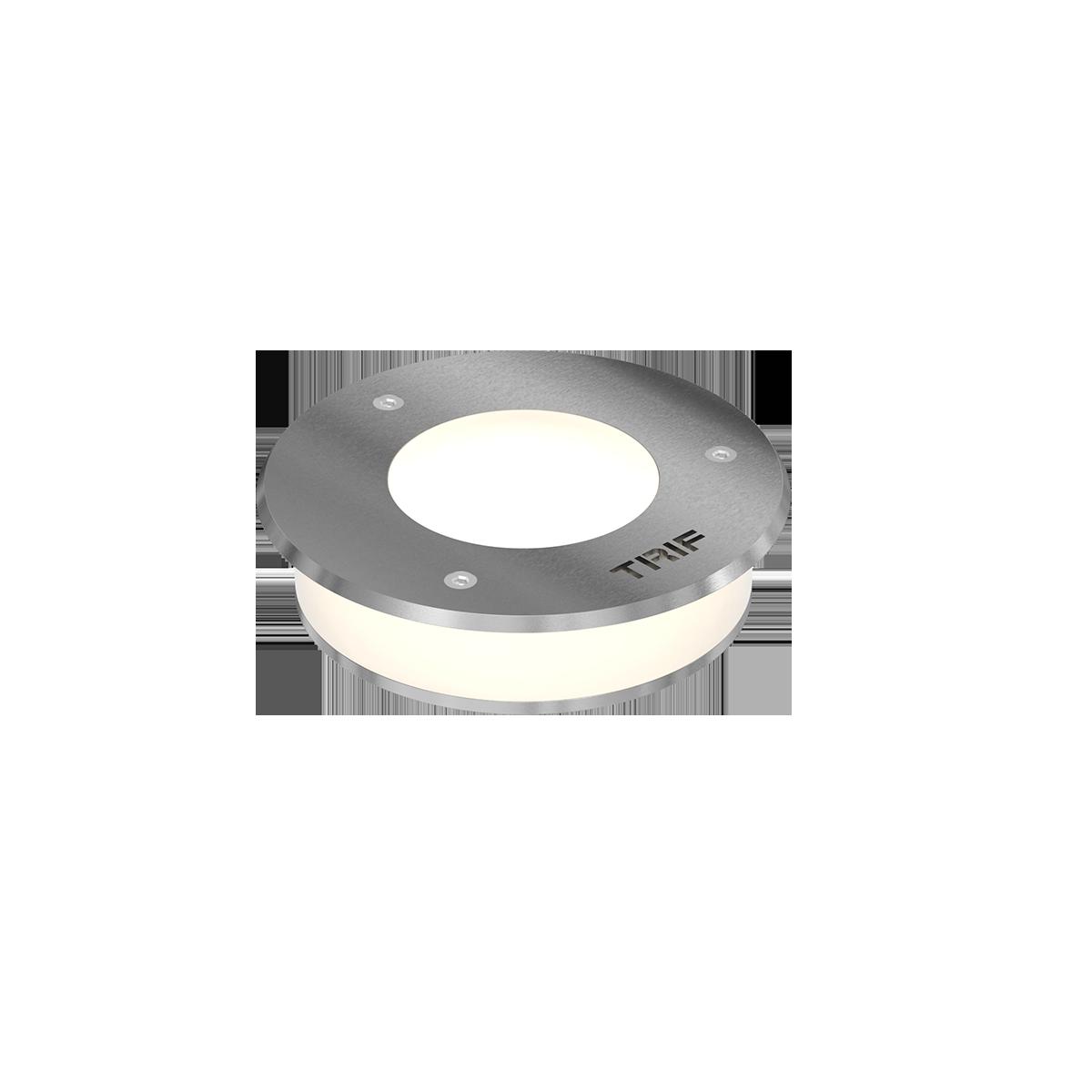 Встраиваемыесветодиодныесветильники TRIF LUNA INTERIOR
