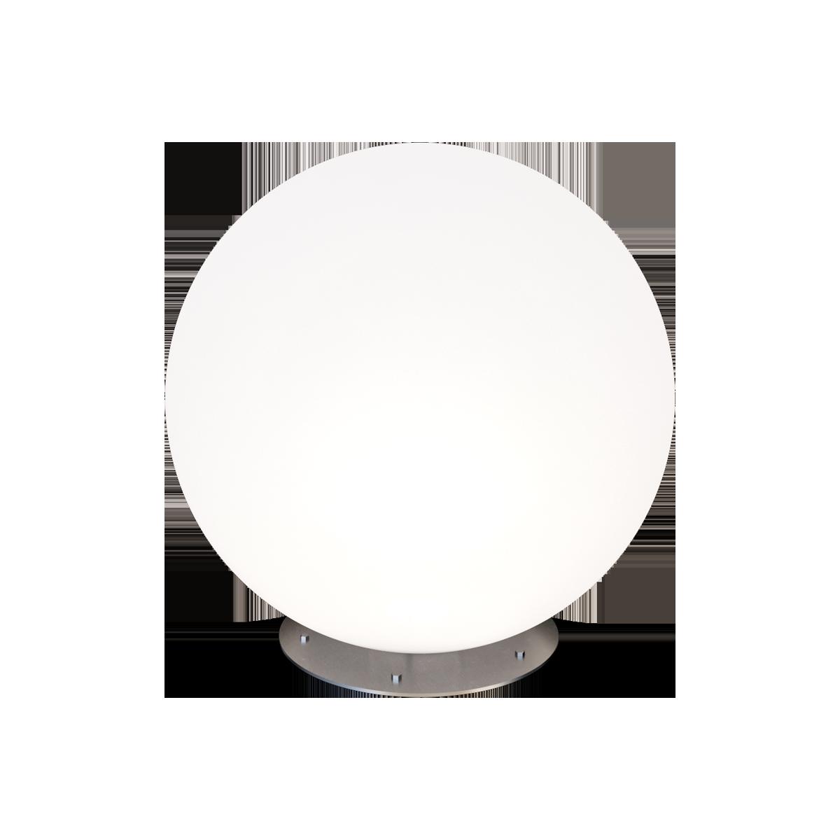 Интерьерные светильники шары TRIF ORION IP68