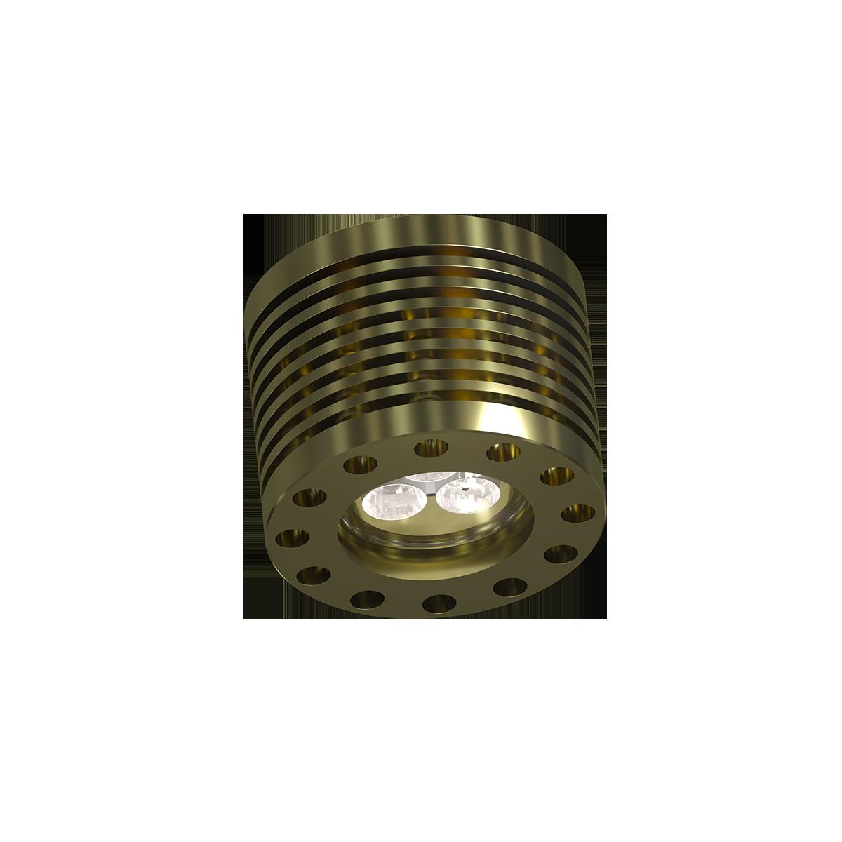 Компактный прожектор TRIF POINT IN
