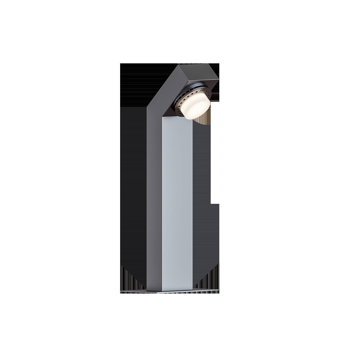 Уличный светильник столбик TRIF ROCK, защита IP68