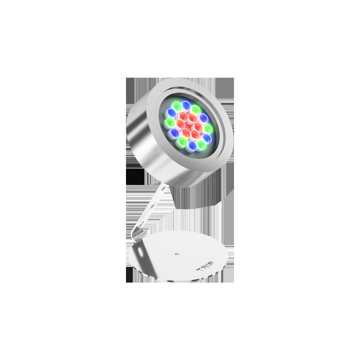 TRIF SATURN L - антивандальные LED светильники и прожекторы
