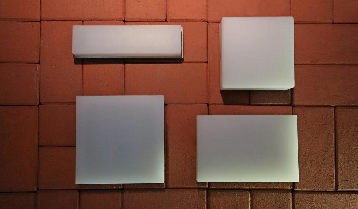 Светильники для брусчатки TRIF ICE BR на заказ