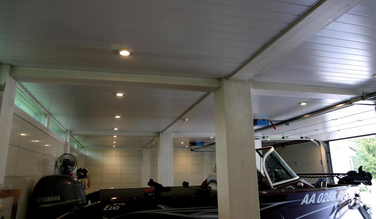 Super UNi - светодиодные прожекторы от производителя