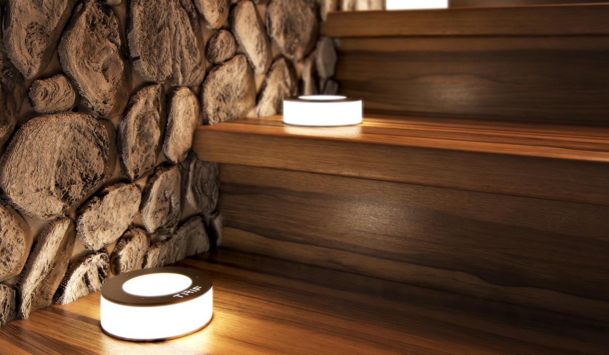 Интерьерный LED светильник TRIF TAB Interior