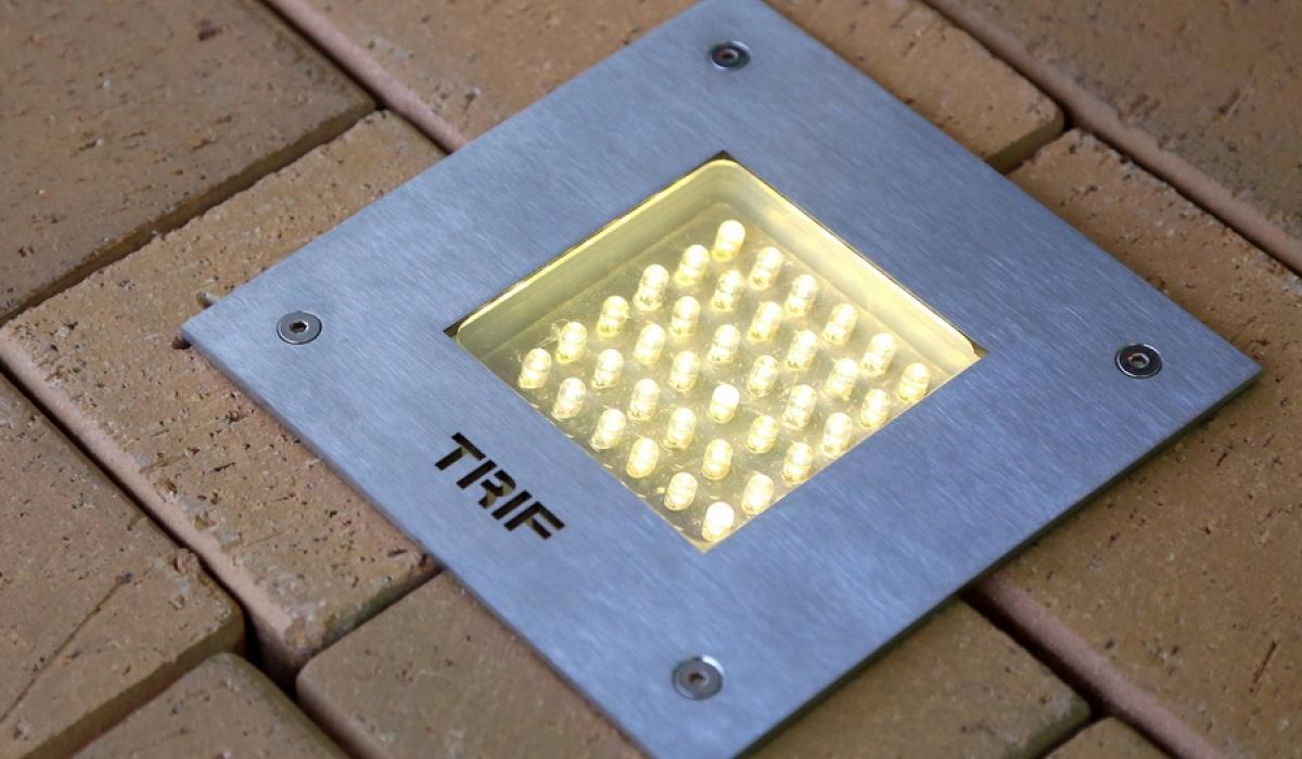 TRIF TERRANO Светодиодные ландшафтные светильники