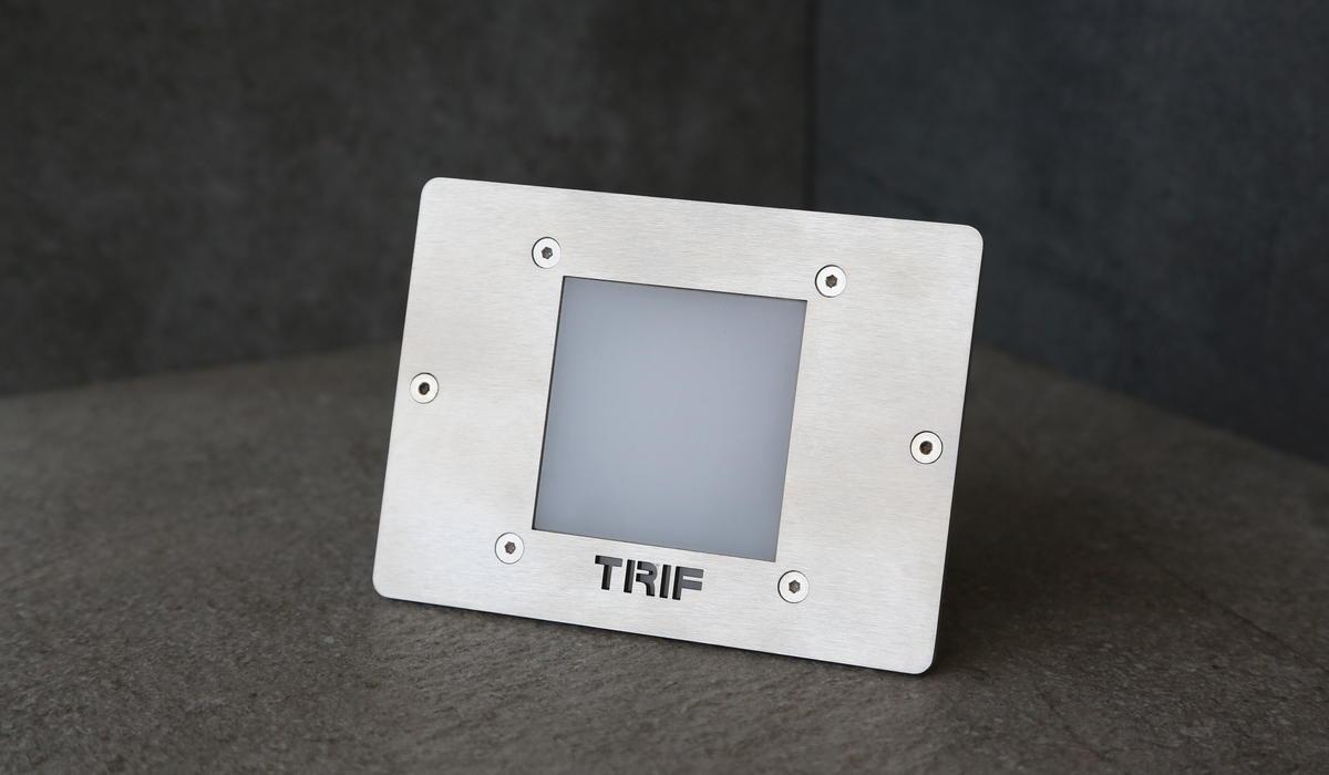 Светодиодные светильники TRIF TERRANO PR на заказ