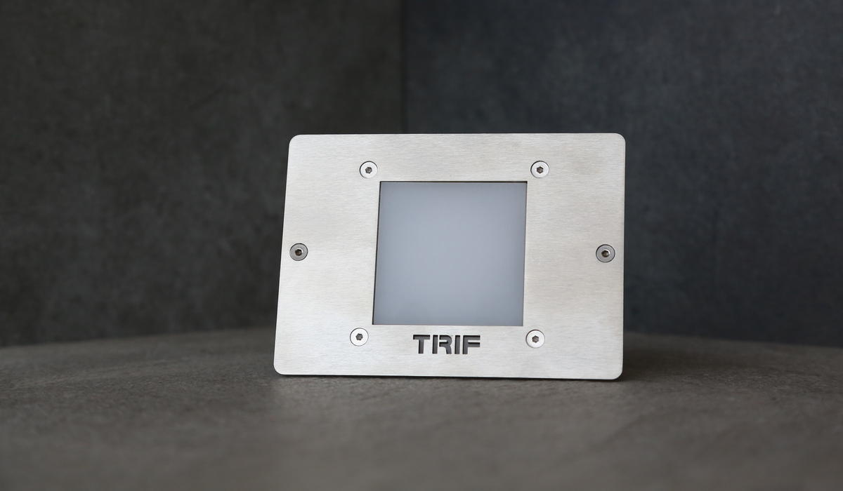 Светодиодные светильники TRIF TERRANO PR Спб