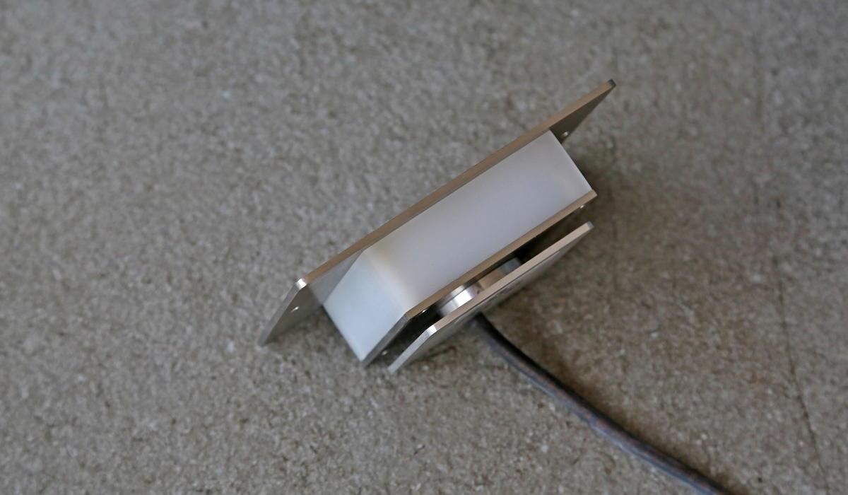 Светодиодные уличные светильники TRIF TERRANO PR