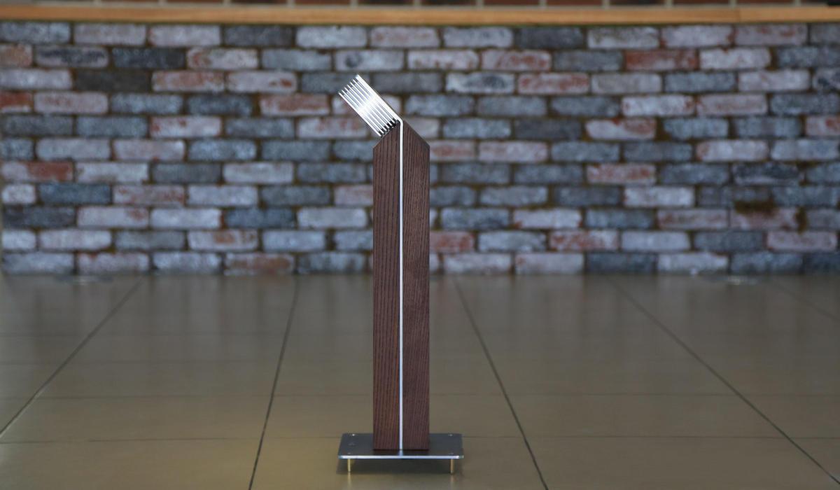 TRIF WOOD Q -  серия деревянных светильников