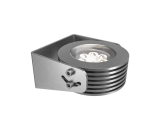 TRIF JUPITER TURN 100 - Универсальные фасадные RGB прожекторы
