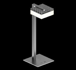 Светодиодные светильники для дачи TRIF CUBE DOWN 90