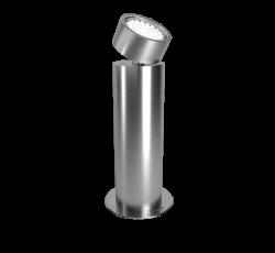 TRIF JUPITER iO 200 - антивандальные парковый RGB прожекторы