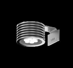 TRIF JUPITER WALL - серия фасадных светодиодных прожекторов разной мощности