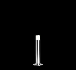 CANDLE SHORT - светильник-столбикдля декоративной ландшафтной подсветки.