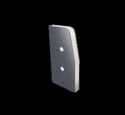 Светодиодные светильники в бордюров и поребрики TRIF