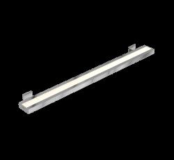 Линейные фасадные светодиодные светильники LANE FACADE BASE