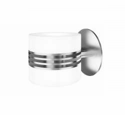 Светильники для фасадов и внутреннего освещения TRIF OLIVA-UP-DOWN