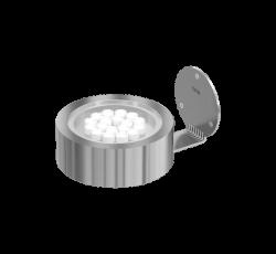 SATURN WALL - серия светодиодных прожекторов для подсветки фасадов зданий