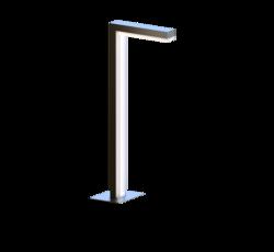 STREET LONG LED светильники столбики