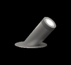 AURORA N - серия светодиодных прожекторов IP68