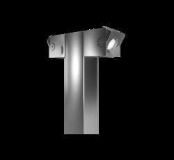 Столбы уличного освещения TRIF URBAN под заказ