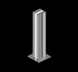 Вандалозащищенные светодиодные светильники TRIF