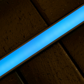 TRIF LANE Линейный светильник для тротуаров RGB