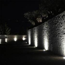 Тротуарные светодиодные светильники от производителя TRIF