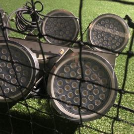 Прожекторы TRIF JUPITER COURT для спортивных площадок
