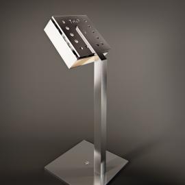 Герметичные светодиодные светильники для дачи TRIF CUBE DOWN