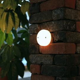 TRIF DROP компактные муниципальные светильники