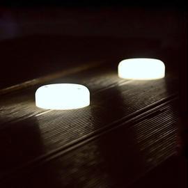 Светильник противоударный для общественных зон - TRIF DROP