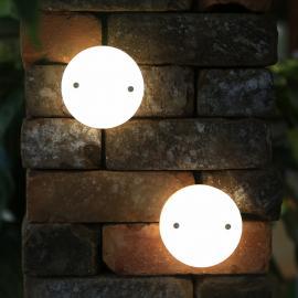 Муниципальный LED светильник IP68 - TRIF DROP