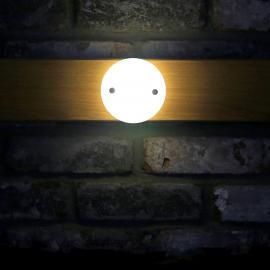 Светильники DROP для установки на улице