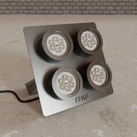 TRIF FOCUS - прожекторы IP68