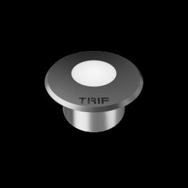 Встраиваемый в землю светильник TRIF HARD LED