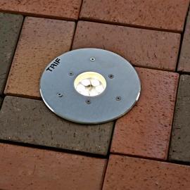 TRIF   Грунтовые прожекторы для архитектурного освещения объектов с земли