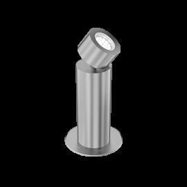 JUPITER iO - антивандальный парковый светильник для освещения деревьев и других крупных объектов