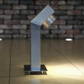 Герметичные светодиодные уличные светильники ROCK JU