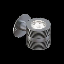 TRIF JUPITER UP - DOWN - серия фасадных двусторонних светильников
