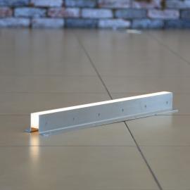 Изготовление линейных светильников в России