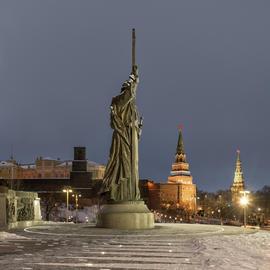 Линейные светодиодные грунтовые светильники  в Москве
