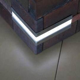 Светодиодные светильники TRIF LANE угловой элемент на заказ