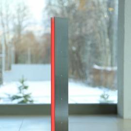 TRIF LIBRA - ландшафтные RGB столбики