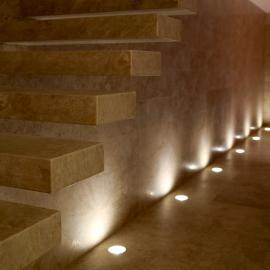 Светодиодныесветильники TRIF LUNA INTERIOR на заказ